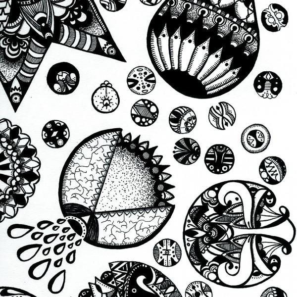 """""""Balloons"""" (2013)"""