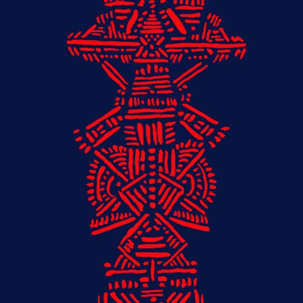"""""""Alizarin Structure"""" (2014)"""
