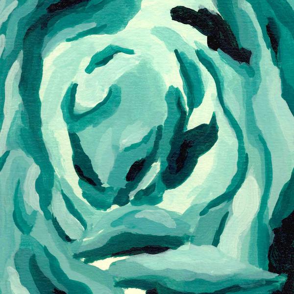 """Green Passage"" (2020)"