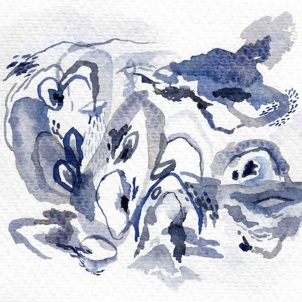 """Cala Azul"" (2020)"